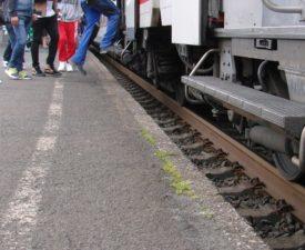Bahnhofssanierung Sinzig