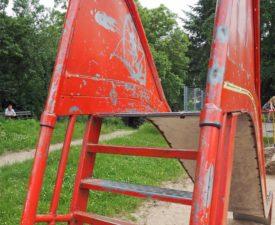 SPD-Ortsverein Sinzig und Anlieger sind entsetzt